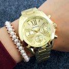 Famous Top Brand Women Watches Clocks Stainless Steel Ladies Quartz Watch G