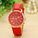 2017 New Fashion Ladies Dress Wristwatch Relogio Feminino Clock Women Watch