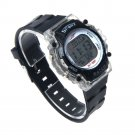 Women Men's Watches Colorful LED Electronic Clcok Sports wristwatch wholesa