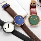 Top Brand Quartz Watch Women Casual Fashion JAPAN Leather Analog Wrist Watc