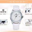 2017 SKONE Brand Popular Watches Women Fashion Rhinestone Dress Watch Ladie