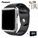 Factory A1 Smart Watch With Passometer Camera SIM Card Call Smartwatch For