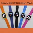 GPS Q90 WIFI Positioning kids Children Smart baby Watch SOS Call Location L