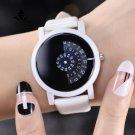 2017 BGG creative design wristwatch camera concept brief simple special dig