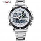 WEIDE Brand Men Sports Watches Men's Quartz Multifunction Military Watch An