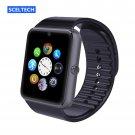SCELTECH EL08 Smart Watch Clock With Facebook Whatsapp Twitter Sync Notifie