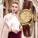 Women Fashion Casual Watch 30M Waterproof Luxury Brand Quartz Female Watche