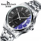 Top Luxury Brand Men Watch Waterproof Noctilucent Casual Man Watches Retro