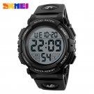 SKMEI New Sports Watches Men Outdoor Fashion Digital Watch Multifunction 50