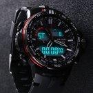 2017 New Brand ALIKE Casual Watch Men G Style Waterproof Sports Military Wa