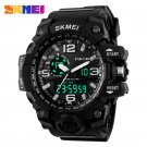 Fashion Sport Super Cool Men's Quartz Digital Watch Men Sports Watches SKME