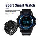 Zeepin Aiwatch XWATCH Sport Smart Watch Waterproof Pedometer Stopwatch Smar