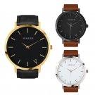 Top Luxury Brands brand women watch simplicity classic wrist watch fashion