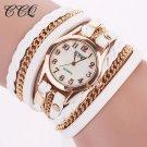 2016 Hot Sale Fashion Casual Wrist Watch Leather Bracelet Women Watches Rel