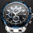 2016 Mens Watches Top Brand Luxury Men Military Wrist Watches Full Stainles
