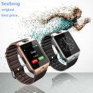 DZ09 Smart Watch for Apple Android Phone Support SIM TF Reloj Inteligente S