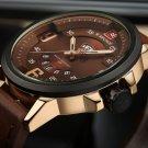 NAVIFORCE New Luxury Brand Men Army Military Wrist Watches Men's Quartz Dat