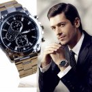 Relojes Hombre 2017 Men's Luxury Quartz watch Relogio Masculinos Men Busine