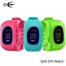 OE Q50 Children's watches for children watch  Call Location Finder  Gps tra