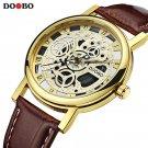 DOOBO Wristwatches Fashion Casual Wrist Watch Men Top Brand Luxury Male Clo