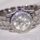 2017 Hot Sale Women Watches Fashion Diamond Dress Watch High Quality Luxury