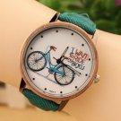 FUNIQUE Women Simple Watches 2017 Famous Brand Female Clock Quartz Watch La