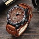CURREN Watches Men Watch Luxury Brand Analog Men Military Watch Reloj Hombr