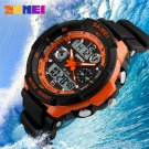 Mens Sports Watches Style Led Digital Quartz Men's Watch Fashion Casual Mil