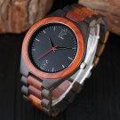 Luxury Gift Full Wooden Watches Man Creative Sport Bracelet Analog Nature B