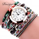 TOP brand quartz watch Women's Bracelet Watches high quality Popular multi