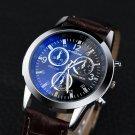 2017 New Fashion Luxury Fashion Canvas Mens Analog Watch Wrist Watches  Man