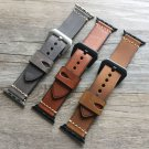 URVOI band for apple watch series 1 2 strap for iwatch belt for Panerai sty