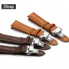 iStrap High quality Watchband 18mm 19mm 20mm 21mm 22mm  Watch Strap Band wi