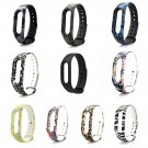 Watch Strap Colorful Bracelet  Band Mi band 2 Strap Wristband Replacement