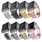 Stainless Steel Watch Band For Iwatch Apple Watch Band Strap Link Bracelet