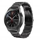 FOHUAS stainless steeel Watchband for Samsung gear s3 wrist Smart Watch Ban