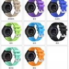 YIFALIAN Watch band for Samsung Gear S3 strap wrist colorful active silicon