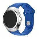 Superior Luxury Silicone Watch Band Strap For Samsung Galaxy Gear S2 SM R72