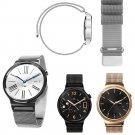Stainless Steel Milanese Loop Metal Smart Watch Band Magetic Closure Milane