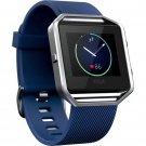 Superior  Soft Silicone Watch band Wrist strap For Fitbit Blaze Smart Watch