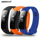 XBERSTAR Watchband Strap for Huawei Honor Band 3 Sports TPE Watch band3-in