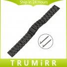 Stainless Steel Watchband Quick Release Strap for Luminox Men Women Watch B