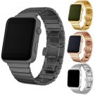 Series 3&2&1 316L stainless steel watchband Link Bracelet strap for iwatch