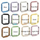Replacement Stainless Steel Frame Holder Case Cover Shell Metal Frame Bezel
