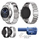 Stainless Steel Watch Bands for Samsung Gear S3 Frontier 22mm Strap for Gea