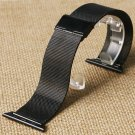2017 Stainless Steel Mesh Band For Apple Watch Bands 42mm/38mm Strap for iW