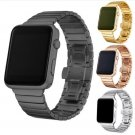 YIFALIAN Series 2/1 316L watchband straps band metal 42mm Link For Apple wa