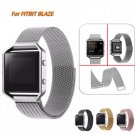 Milanese Loop Watch Band Stainless Steel Magnetic Closure Bracelet Strap fo
