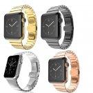 MAIBU Stainless Steel Band  for iWatch Apple Watch 38mm 42mm Wrist Strap Li