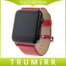 Genuine Leather Band for iWatch Apple Watch / Sport / Edition 38mm 42mm Wat